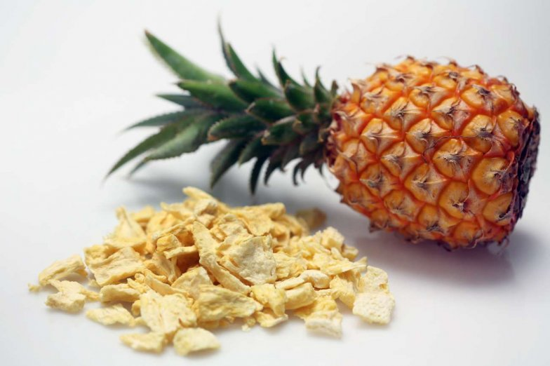 Lyo Ananas